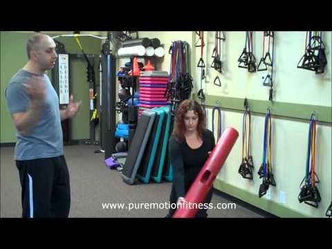 Top 3 Vipr Exercises at Pure Motion