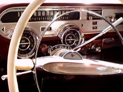 1957 Pontiac Star Chief 4 door hardtop