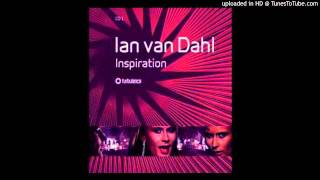 Ian Van Dahl - Inspiration (Chris Unknown Remix)