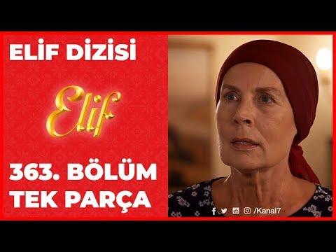 Elif 363.Bölüm