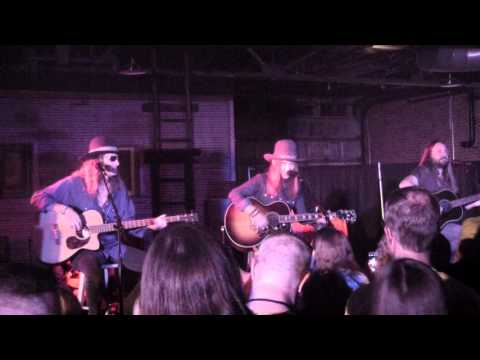 Blackberry Smoke - You Got Lucky (Tom Petty cover)