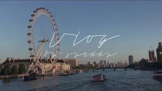 런던여행 브이로그 2 Lodon Travelog (ENG SUB)