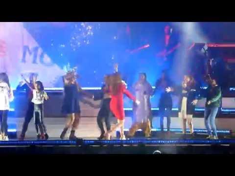Meghan Trainor - Thank You - Untouchable Concert Live @SJSU Event Center, San Jose, CA