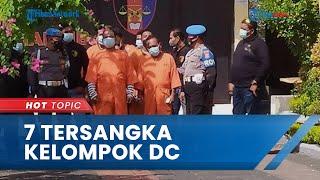 Tersangka Pembunuhan Anggota Ormas oleh Debt Collector di Bali Bertambah Jadi 7 Orang