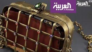 صباح العربية: مجموعة المصممة عايشه رمضان