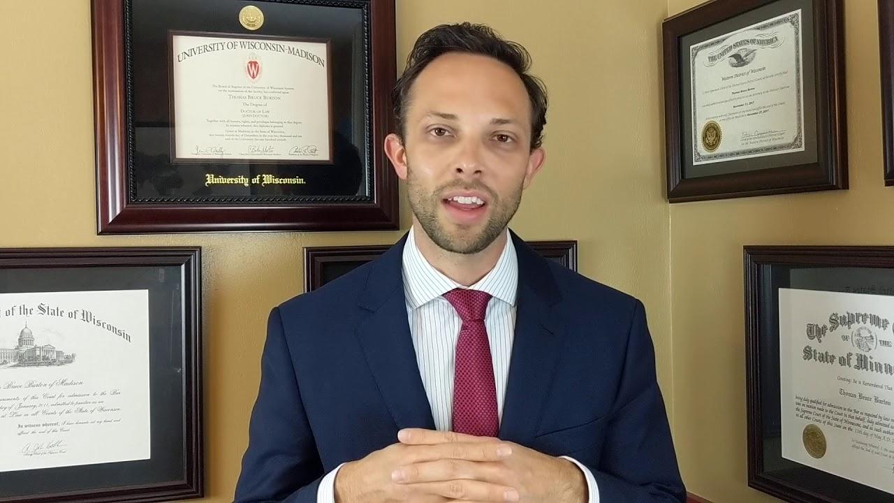 Burton Law LLC Update and Policies Regarding Coronavirus (COVID-19)