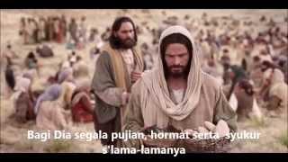 Bagi Dia Segala Pujian With Subtitle Teks