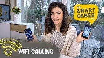 WiFi Calling – so könnt ihr über euer WLAN telefonieren!