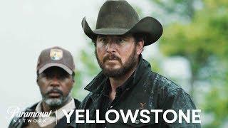Season Finale's Opening Scene | Yellowstone | Paramount Network