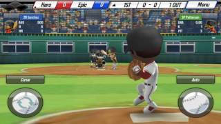 Mi Primer Homerun/Baseball Star