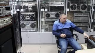 видео ИНТЕРНЕТ-МАГАЗИН АКУСТИКИ И АУДИОТЕХНИКИ