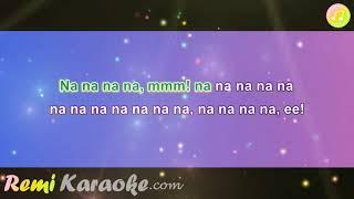 Blues & Rock - Kominiarz Johnny (karaoke - RemiKaraoke.com)