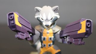 DISNEY INFINITY 2 MARVEL SUPERHEROES - ROCKET RACCOON UNBOXING!!!
