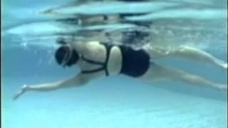 Aquavie Mouvance 7 / Aqua Yoga, enchaînement II