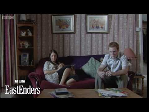 Phil's confession part 2 - EastEnders - BBC