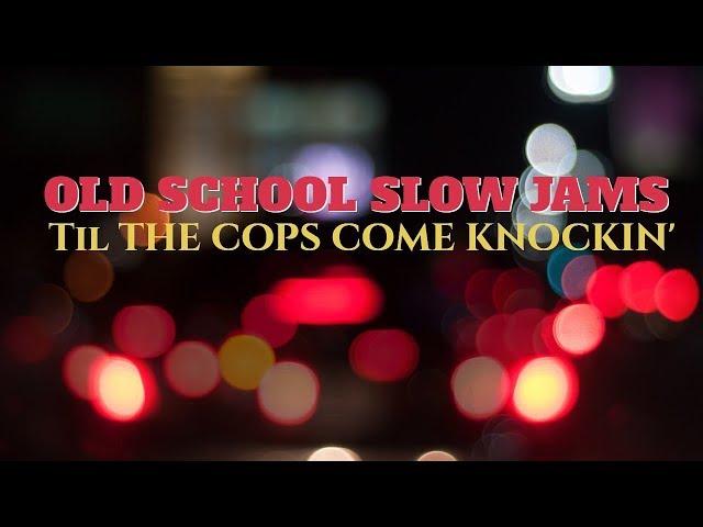 Maxwell | Old School Slow Jams Vol 58 | R&B Music | HYROADRadio.com