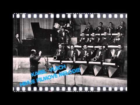Vlach hraje filmové melodie  03 - Flašinetář