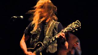 VALIENT THORR - CALL OFF THE DOGS - Pensacola