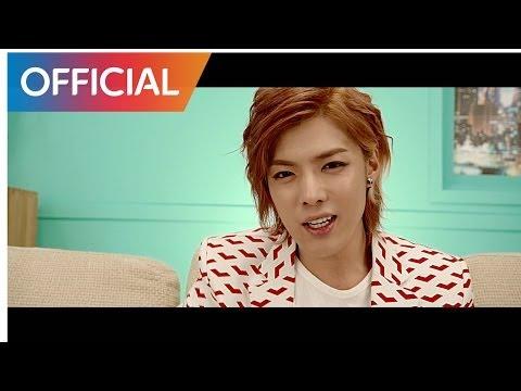 M.I.B - 치사BOUNCE (CHISA'BOUNCE) MV