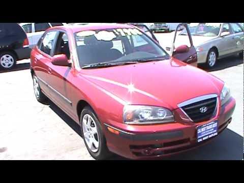 2005 elantra gt hatchback
