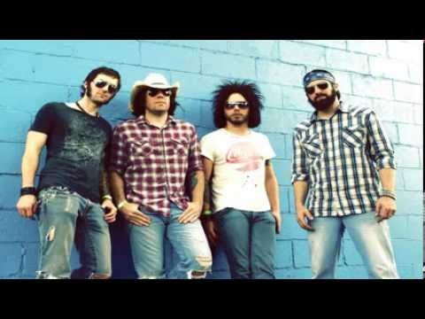 Dirty Americans - Car Crash