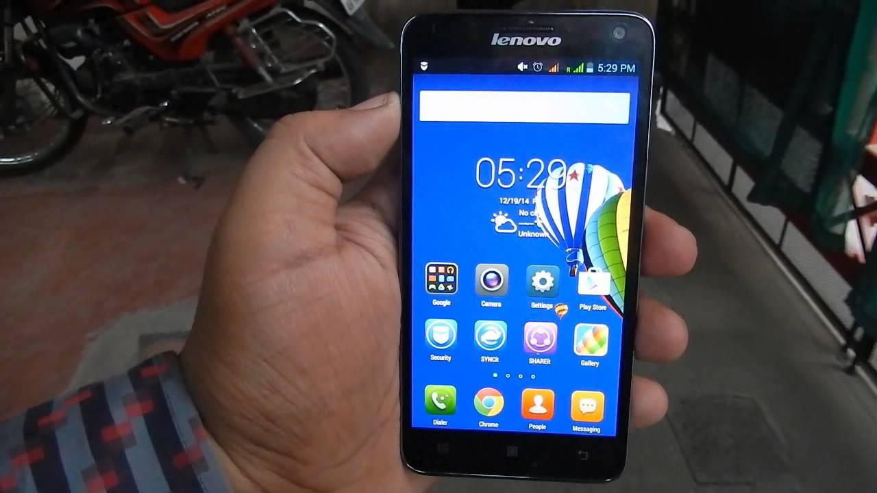 Посылка из Китая – Lenovo S850 замена экрана с сентором .