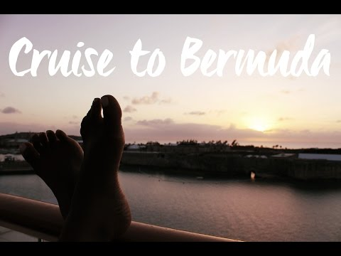 2.5 Days in Bermuda | Travel Diary