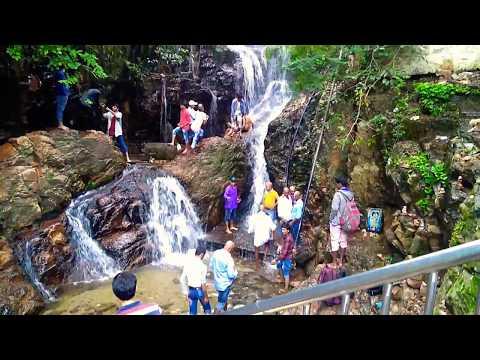 Akasha Ganga Theertham | Waterfalls |  Tirumala Tirupathi Devasthanam (TTD) Full HD Video