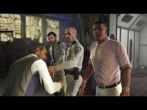 Grand Theft Auto V Végigjátszás/40 rész-Devin Weston=pénzéhes,autómeleg,kocsog