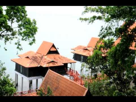 Berjaya Langkawi Resort, Номер с видом на море, Premier Chalet Room (sea view)