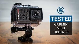 Garmin VIRB Ultra 30 Full Review