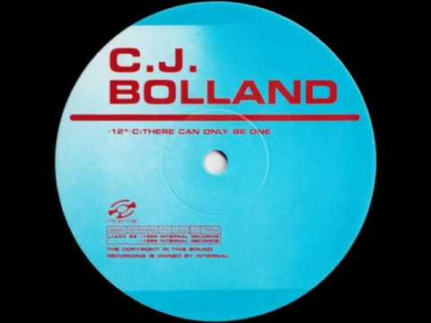 C.J. Bolland - There Can Only Be One