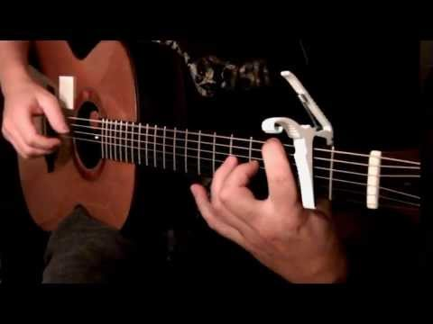 Wake Me Up (Avicii) - Fingerstyle Guitar