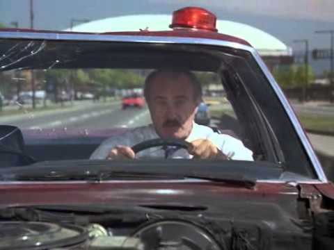 Short Time Car Chase (1990)