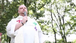 Adam Szustak OP - kazanie na święto św. Dominika 2013