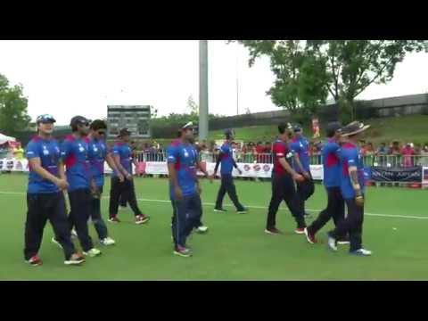 Nepal Fundraiser Match