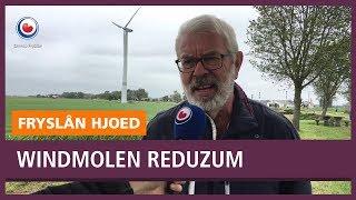 REPO: Leeuwarden verliest rechtszaak om windmolen Reduzum