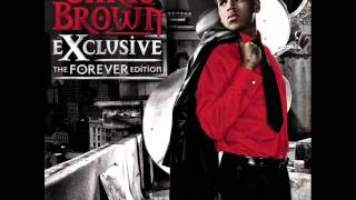 Chris Brown  - Throwed