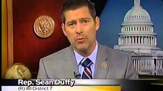 KBJR: U.S. Rep. Sean Duffy responds to Wisconsin Army National Guard cuts