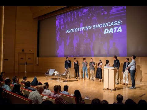 NYCML17: Data Science Prototyping Showcase
