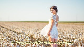 Download Cotton Fields (1969)  -  CREEDENCE CLEARWATER REVIVAL (CCR)  - Lyrics