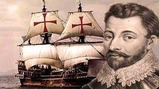 Фрэнсис Дрейк, Знаменитый Корсар (Рассказывает Илья Бузукашвили) Пират Кругосветное Путешествие