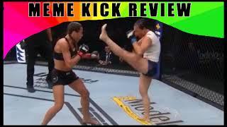 FGB 172: Joanna vs Waterson Meme Kick Review