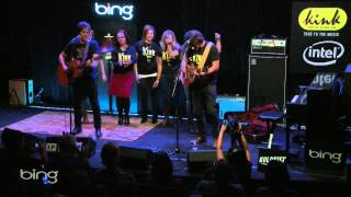 Matt Nathanson - Kinks Shirt (Bing Lounge)