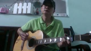 Ngoại Ô Buồn (Guitar - Bolero)