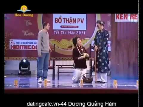 Hai tet 2103- Ken re, Hoai Linh, Chien Thang , Ai Cung Duoc Yeu