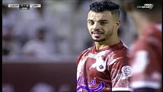 ملخص مباراة #الطائي و #الجبلين الجولة السادسة || دوري الأمير محمد بن سلمان للدرجة الأولى