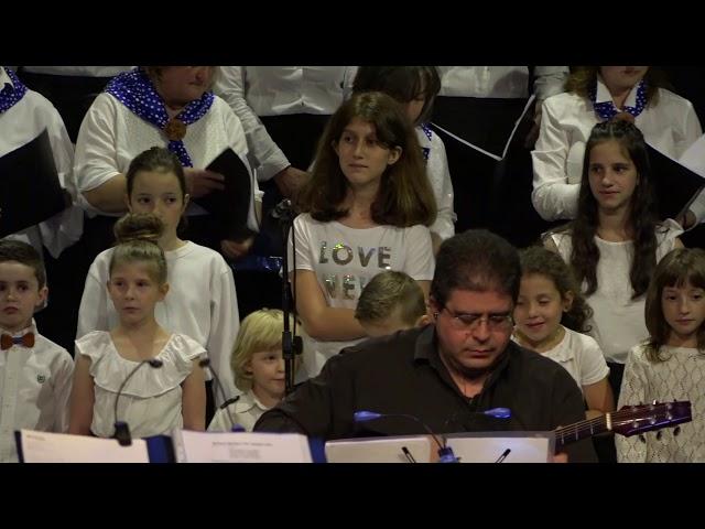 «Για που το 'βάλες καρδιά μου, τραγούδια της ξενιτιάς» - Συναυλία κατά των ναρκωτικών