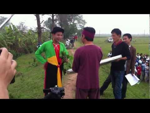 Hài Tết Mr. Vượng râu 2013 Đạo diễn: Nguyễn Công Vượng (Kỳ Phùng Địch Thủ)