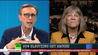 How Elections Get hacked - Fraction Magic